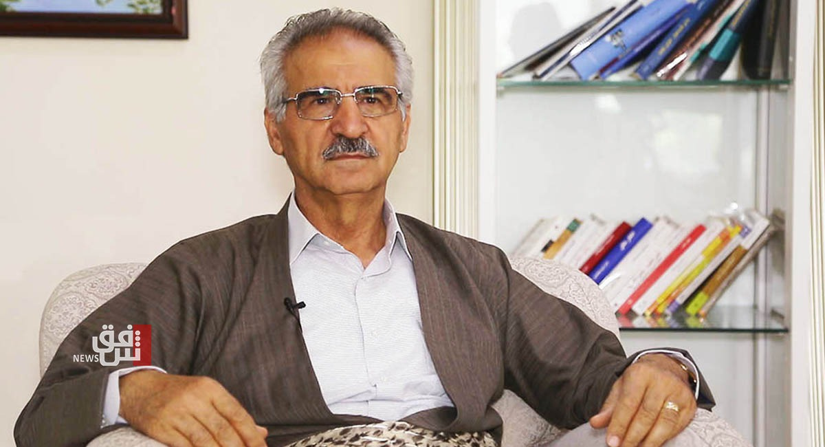 Mulla Bakhtiar - The lack of agreement between Erbil and Baghdad will cause historic damage to Iraq