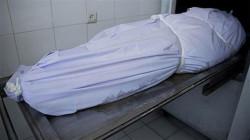 صور .. إنتشال جثة امرأة مصرية قضت بحريق شمالي بغداد وإنقاذ زوجها واطفالها