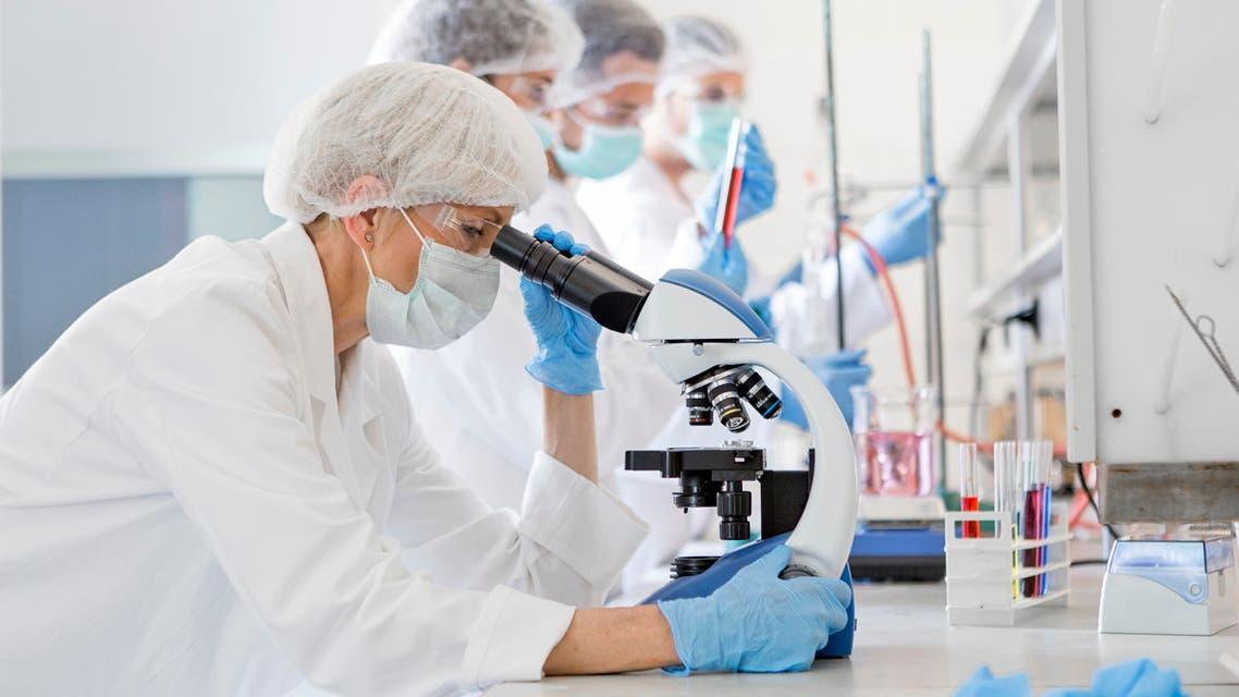 ظهور متحور جديد لفيروس كورونا يثير قلق العلماء لخطورته