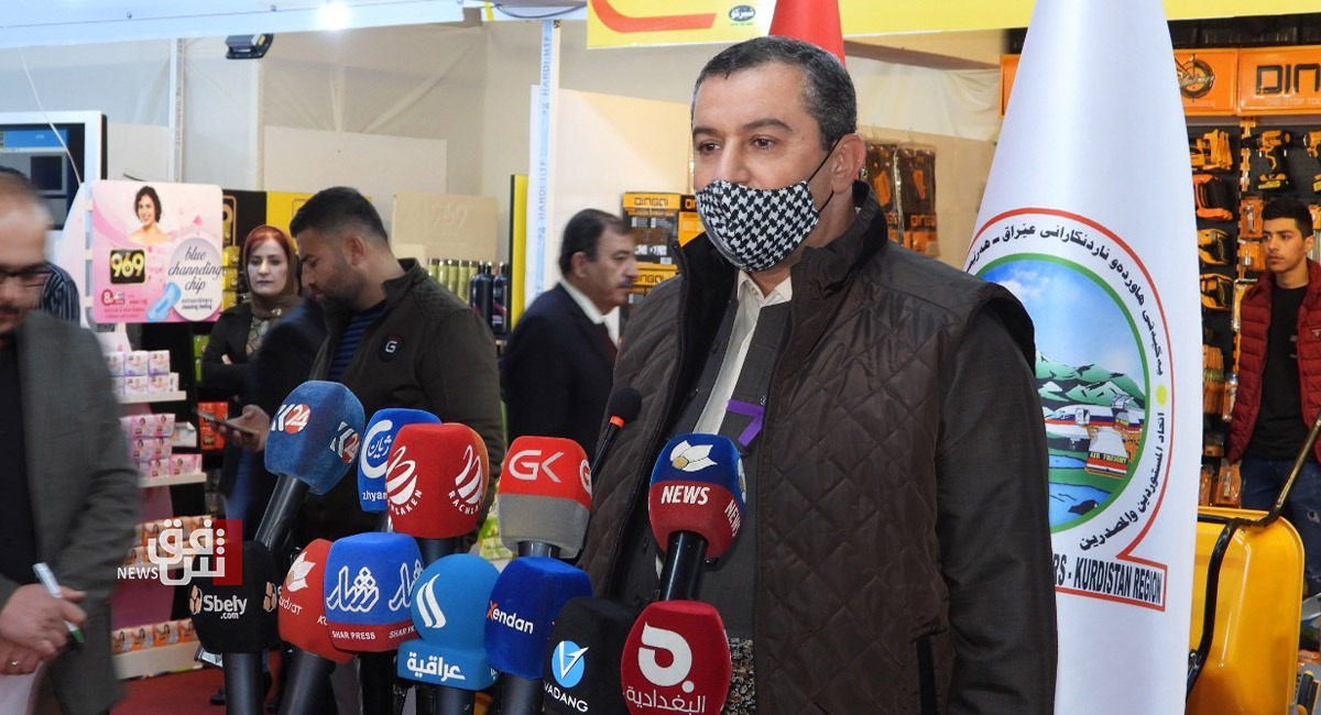 Al-Sulaymaniyah renews its support for the decentralization project in the region