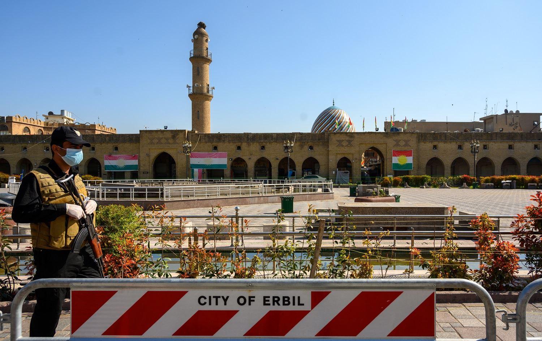 Erbil Endowments Directorate responds to the  Friday Sermons controversy in al-Israa and al-Mi'raj Mosque