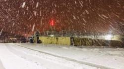 حاصرتهم الثلوج.. إنقاذ عشرات العالقين في جبل كاره بدهوك