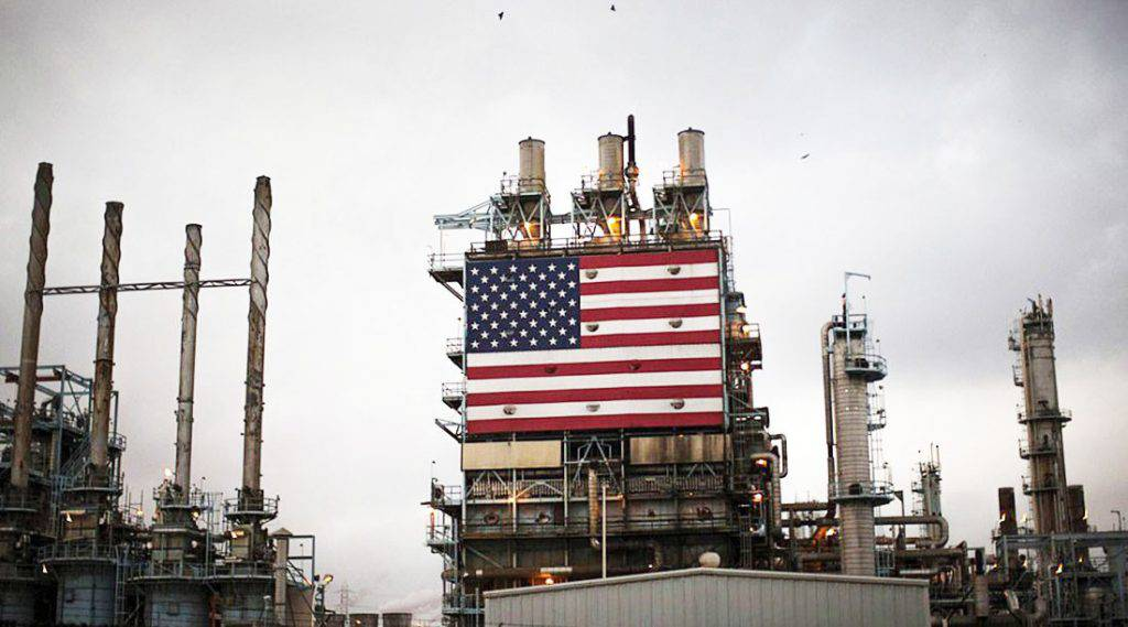 Iraq' oil exports to the United States climbed up in the third week of January