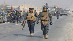 Iraq' National Security thwarts an ISIS attempt to target Mosul
