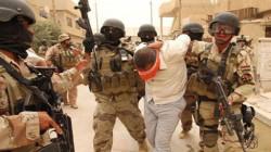بعملية إستخباراتية .. القوات الأمنية تعتقل 13 إرهابياً في بغداد
