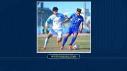 الدوري الممتاز.. تعادل السماوة وامانة بغداد بدون أهداف