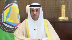 الأمين العام لمجلس التعاون الخليجي يصل العاصمة بغداد