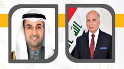الحجرف يؤكد دعم دول الخليج لاستقرار العراق