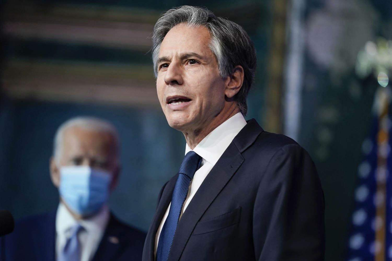 US secretary warns: Iran weeks away from acquiring nuclear materials