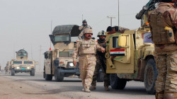 Iraqi Army implements a new military plan