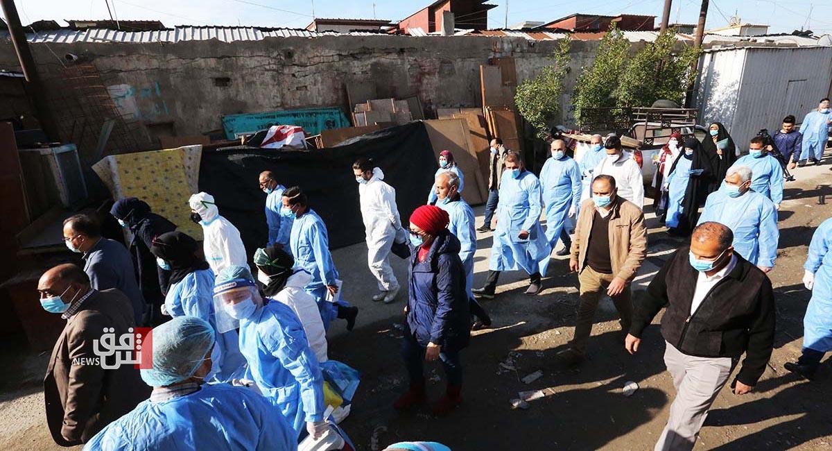 Maysan might face harsh pandemic days, an official warns