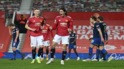 مانشستر يونايتد يمزق شباك ساوثهامتون بتسعة اهداف