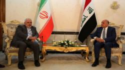 وزير الخارجية العراقي يصل الى طهران