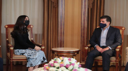 Kurdistan' president to provide continued support for Yazidis