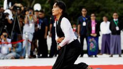 بعد الإطاحة بها.. القضاء يوجه اتهامات لزعيمة ميانمار