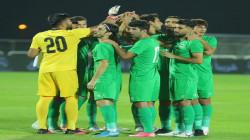 إلغاء معسكر المنتخب العراقي في دبي