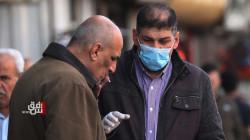 العراق يسجل 1150 إصابة جديدة بكورونا مع 12 حالة وفاة