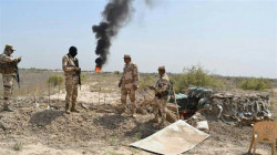 سقوط ضحية من الجيش العراقي واصابة اخرين بهجوم لداعش في ديالى