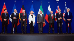 U.S., E3 foreign ministers expected to discuss Iran soon