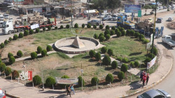 تعزيزات عسكرية جديدة للتحالف الدولي لمناطق الإدارة الذاتية شمال وشرق سوريا