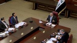 """اللجنة المالية تعرض مسودة موازنة 2021 """"المعدلة"""" على الكاظمي وفريقه"""