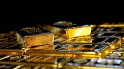 الذهب يرتفع بدعم انخفاض عوائد سندات الدولار