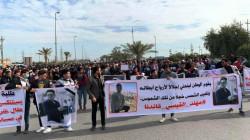 Armed men raid activists' homes in Najaf