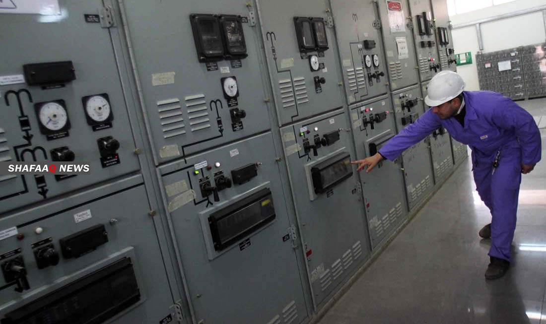 A senior official in the Ministry of Electricity arrested for corruption, a source says