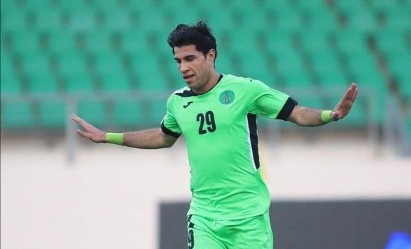 """النفط يتراجع عن منح لاعبه """"محمد داود"""" للشرطة"""
