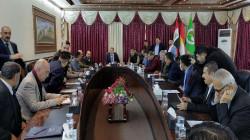 Kurdish Parties in Kirkuk failed to establish a census-based electoral list