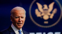 Biden says US won't lift sanctions to bring Iran back to the table