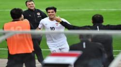 محمد داود يعلن اعتزاله كرة القدم