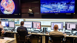 UK targeted Isis drones and online servers in cyber-attack