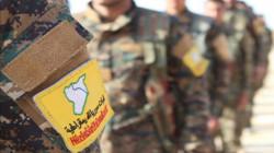 """بتعاون دولي.. """"قسد """" تعتقل 10 عناصر من داعش"""