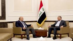 الموازنة العراقية على طاولة رئيسي الوزراء والجمهورية