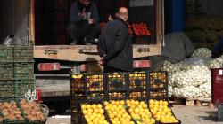 السليمانية تحذر من استيراد محصول زراعي تركي