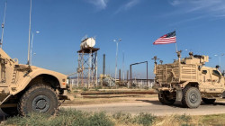 United States not protecting Syrian oil fields, Pentagon says