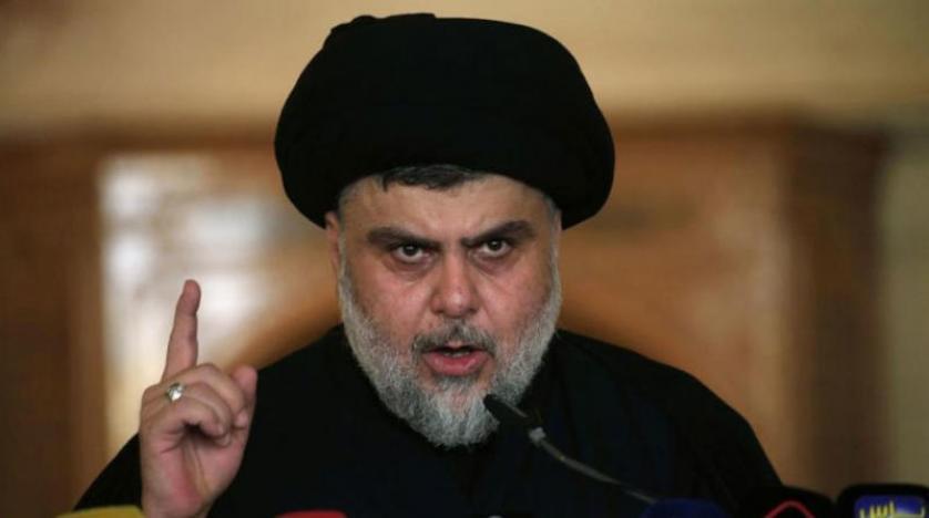 """تحالف الصدر يفصح عن """"نتائج"""" النفير العام لـ""""سرايا السلام"""": تم بالتنسيق مع القيادة الأمنية"""