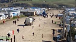 نازحو الخازر: قطع الكهرباء عن المخيمات فعل سياسي وسنقطع طريق اربيل - الموصل
