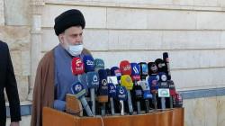 """الصدر يعدُّ التصعيد في سنجار وقصف أربيل """"محاولة لإلغاء زيارة البابا"""" للعراق"""