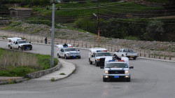 One killed and Twelve injured in a fistfight at a checkpoint in al-Sulaymaniyah