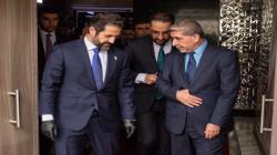 Positive negotiations between Erbil and Baghdad, Deputy Parliament Speaker