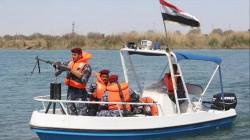 الشرطة النهرية تنقذ فتاة من الانتحار في ذي قار