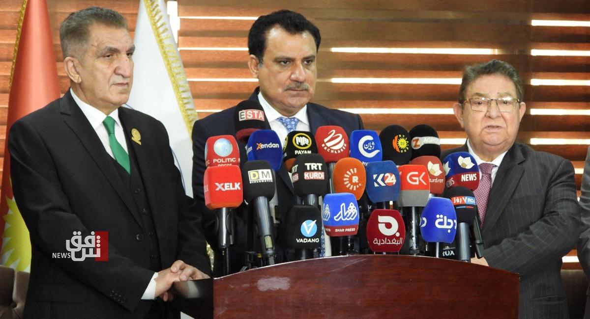The repercussions of raising the dollar exchange rate on the table of Baghdad and Kurdistan merchants 1612981262786