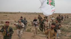 """ضربة جوية """"مجهولة"""" تستهدف الفصائل الموالية لإيران عند الحدود العراقية - السورية"""