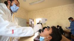 إقليم كوردستان يسجل حصيلة قياسية بإصابات كورونا