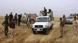 اصابة جندي عراقي بهجوم قناص في ديالى
