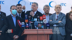 The Turkmen Front: we refuse the dragging Kirkuk  to the pre-October 2017 era
