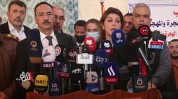 """وزيرة الهجرة تؤكد المضي بإغلاق مخيمات النزوح ونائب عن نينوى يحذر من """"قنابل موقوتة"""""""
