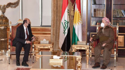 Barzani stresses the need to implement the Sinjar agreement